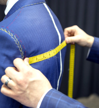 5 Rules for selecting a tailor